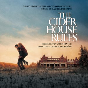 Bild för 'The Cider House Rules - Original Motion Picture Soundtrack'