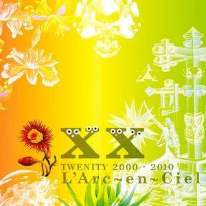 Image for 'TWENITY 2000-2010'