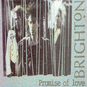 Image for 'Promise Of Love'