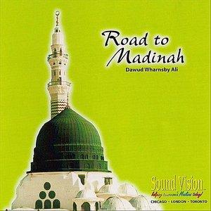Immagine per 'Road to Madinah'