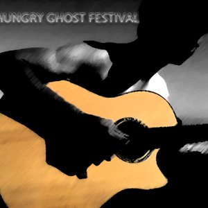 Image for 'Hungry Ghost Festival'
