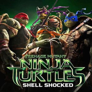 """Image for 'Shell Shocked (feat. Kill The Noise & Madsonik) - From """"Teenage Mutant Ninja Turtles""""'"""