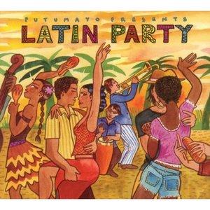 Image for 'A.B. Quintanilla III & Kumbia Kings feat. Ozomatli'