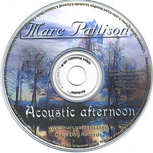 Image pour 'Acoustic Afternoon'
