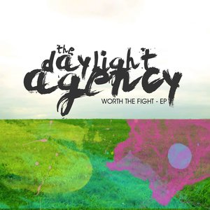 Image for 'Worth The Fight - EP'