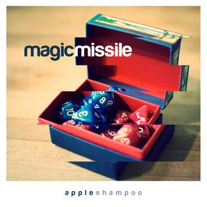 Image for 'Magic Missile'