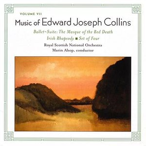 Image for 'Music of Edward Collins, Vol. VII'