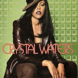 Image for 'Crystal Waters'