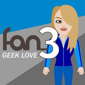 Image for 'Geek Love'