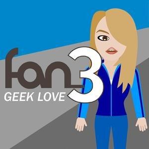 Immagine per 'Geek Love'
