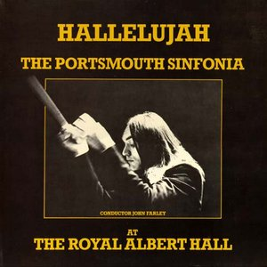 Image for 'Hallelujah: The Portsmouth Sinfonia at the Royal Albert Hall'
