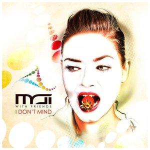 Image for 'I Don't Mind EP'