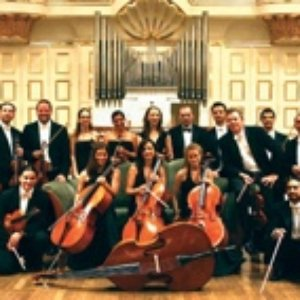 Image for 'Salzburg Chamber Orchestra'