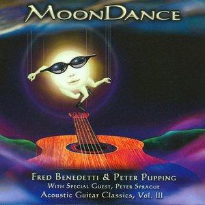 Image for 'MoonDance: Acoustic Guitar Classics, Volume 3'