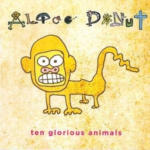 Image for 'Ten Glorious Animals'