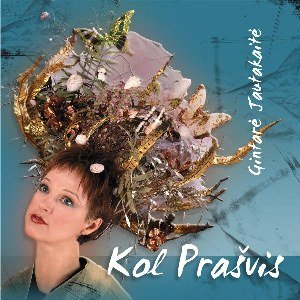 Image for 'Kol Prašvis'