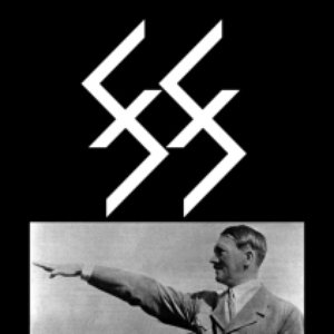 Image for 'Your Mind Belongs to Adolf Hitler'