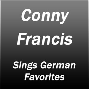 Image for 'Connie Francis Sings German Favorites'