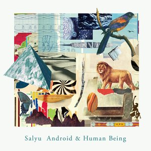 Image pour 'Android & Human Being'