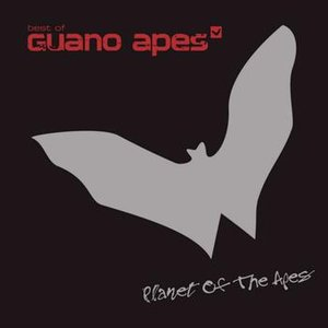 Image for 'Planet Of The Apes - Best Of Guano Apes'