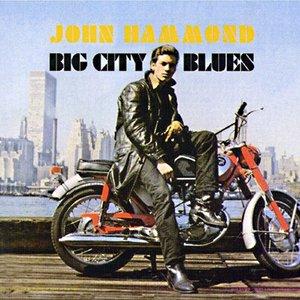 Image for 'Big City Blues'