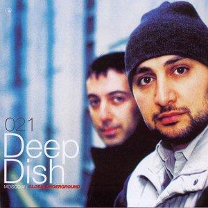Immagine per 'Thank You (Deep Dish Remix)'