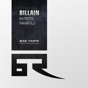 Image for 'Batbots / Manifold'