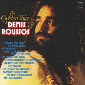 Image for 'Golden Voice Of Demis Roussos'
