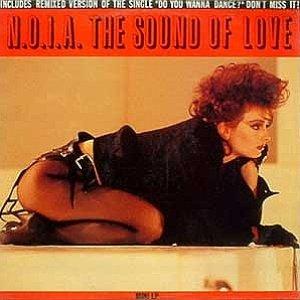 Imagem de 'The Sound of Love'