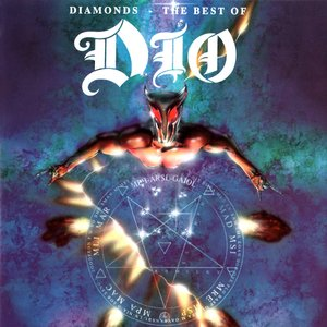 Image for 'Diamonds: The Best of Dio'