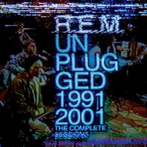 Image for 'Unplugged: The Complete 1991 and 2001 Sessions'