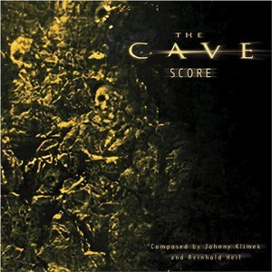 Image for 'The Cave Score'