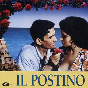 Image for 'Il Postino (The Postman)'
