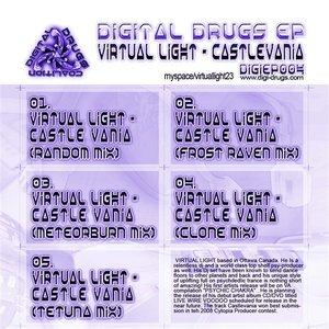Image for 'Castlevania RMX EP'