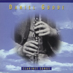 Image for 'Clarinet Songs'