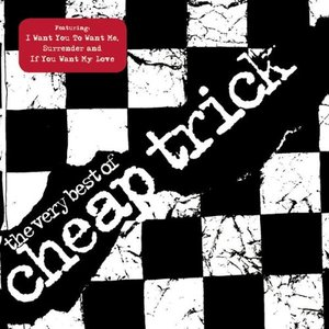 Image pour 'The Very Best of Cheap Trick'