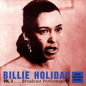 Image for 'Broadcast Performances Vol. 3'