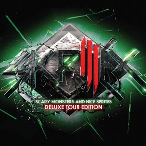 Immagine per 'Scary Monsters and Nice Sprites (Deluxe Tour Edition)'