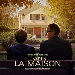 Image for 'Dans la maison (Theme)'