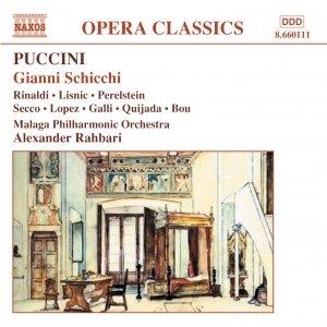 Bild för 'PUCCINI: Gianni Schicchi'