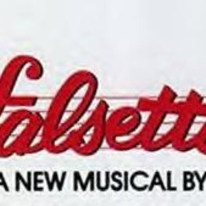 Image for 'March of the Falsettos'