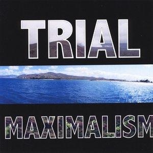 Immagine per 'Trial'