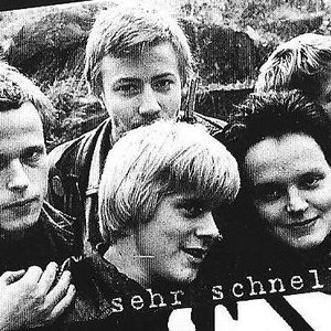 Image for 'Sehr Schnell'