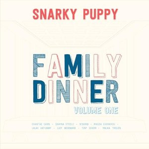Image for 'Family Dinner - Volume 1'