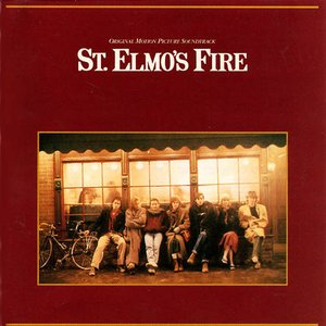 Image for 'St. Elmo's Fire'
