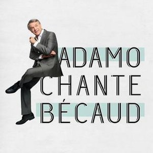 Image for 'Adamo chante Becaud'