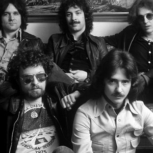 Image for 'Blue Öyster Cult'