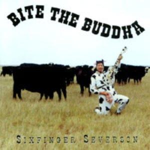 Image for 'BITE THE BUDDHA'