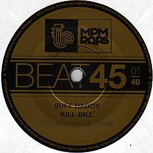 Imagem de 'Kill Bill / Drama'