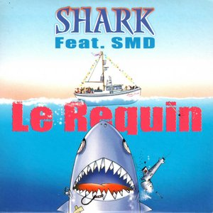 Image for 'Le requin (feat. SMD)'